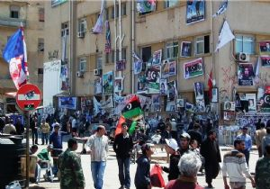 Le processus démocratique en Egypte, en Irak, en Libye et en Tunisie est loin d'être terminé