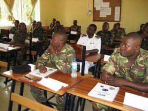La Tanzanie confirme la mort de son soldat en RDC