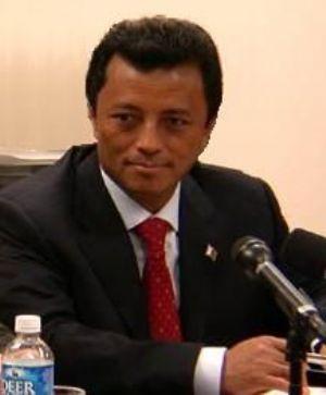 Madagascar : Marc Ravalomanana invité à la célébration de l'indépendance