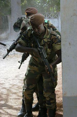 Mais qui donc réhabilitera le Génie Militaire, grand oublié des chantiers de l'Etat ?