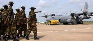 Mali: l'armée repousse une attaque «terroriste» près du Burkina