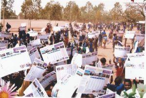 Tunisie: environ deux millions d´élèves reprennent leurs études primaires et secondaires
