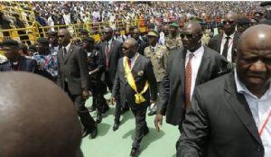 Mali/Entente difficile: plainte de la Société civile contre IBK rejetée