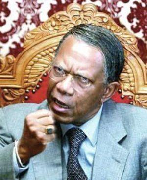 Madagascar: Le parti de Didier Ratsiraka ne soutiendra aucun candidat