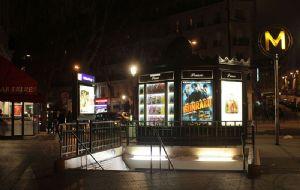 Des opposants gabonais appelés à évacuer l'hôtel particulier de la famille Bongo à Paris