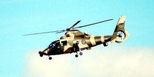 Des jets kenyans bombardent une ville contrôlée par Al-Shabaab dans le sud de la Somalie