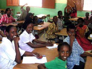 Journée mondiale de l'enseignant : L'hommage de la nation djiboutienne toute entière