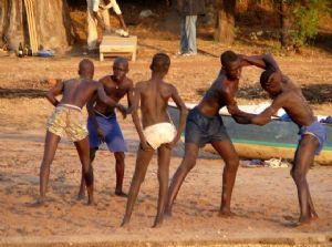 Sénégal : Crétinisation des enfants