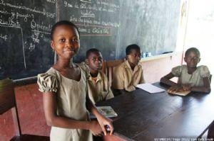 70% des enfants en République centrafricaine ne sont toujours pas retournés à l'école, selon l'UNICEF