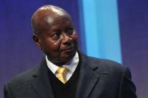 Ouganda/Présidentielle: 60,75% de voix pour Yoweri Museveni pour sa 30ème année au pouvoir
