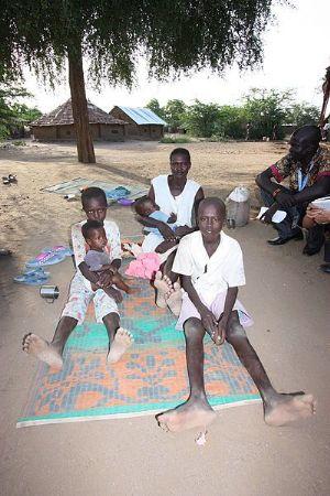 Soudan du Sud : 40 personnes tuées dans une attaque rebelle