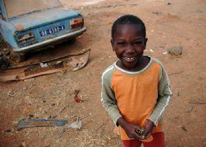 Romuald Likibi, Comment édifier la démocratie sur le continent africain