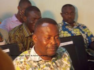 Togo : Artistes et musiciens togolais en Assemblée générale le 30 novembre 2013