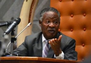 Zambie/ La veuve du président Sata ambitionne de devenir Présidente