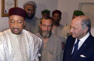 Niger : un humanitaire allemand enlevé