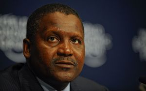 Le Groupe Dangote lance une collecte de fonds pour The Africa Centre de New York