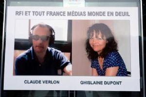 Mali/Assassinat de G. Dupont et Claude Verlon: Ce que pointent du doigt les proches des disparus comme blocages à l'enquête officielle