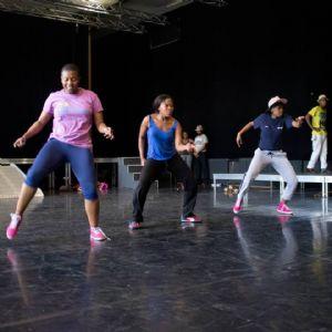 Le combat de la danse Sud-Africaine à Lyon !