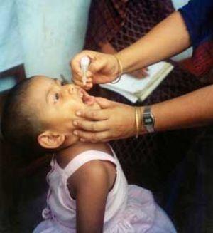 Somalie : plus de 5 millions d'enfants vaccinés contre la rougeole, avec le soutien de l'OMS et de l'UNICEF