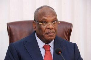 Le président Malien IBK rassure sur le come-back d'Amadou Toumani Touré ce dimanche