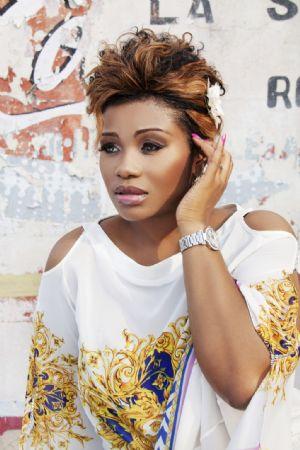 Barbara Kanam – La diva Congolaise – se confie