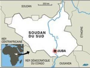 Soudan/Soudan du Sud: les redevances sur le pétrole rapprochent les Soudanais malgré eux