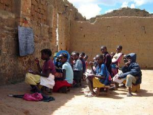 Le taux d'alphabétisation atteint 70% en Angola en 2013