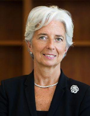 Changement climatique : Nous serons tous «grillés, rôtis » si aucune action n'est menée, selon la Directrice du FMI