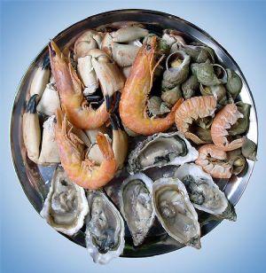 """Maurice envisage de profite de l'intérêt croissant des pays asiatiques pour le """"seafood hub"""""""
