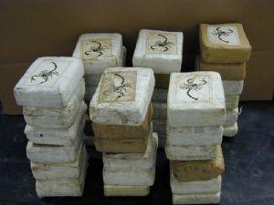 Maurice : près de 6,5 millions USD de drogues saisies en 2013