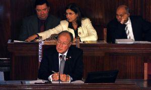 La transition tunisienne sur le point d'être une source d'inspiration pour la région