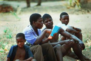 Environ un quart des jeunes dans les pays pauvres sont incapables de lire une phrase complète