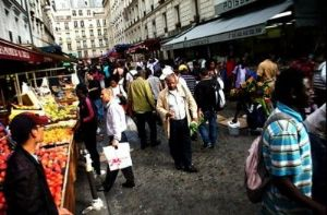 Château-Rouge : Le célèbre marché africain de Paris