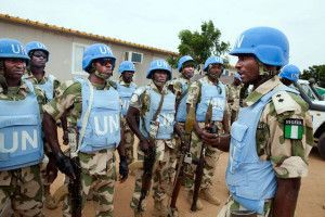 Mali : les  Nations Unies apportent leur soutien au scrutin présidentiel