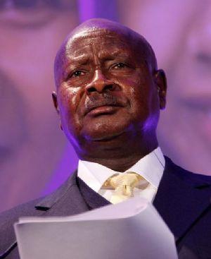 Les députés du parti au pouvoir choisissent Museveni comme candidat pour un 5ème mandat présidentiel en Ouganda