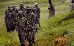 L'Ouganda refuse de retirer ses troupes du Soudan du Sud en dépit de l'appel des États-Unis