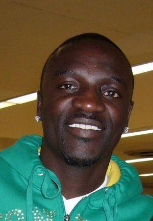 Sénégal : Le rappeur Akon veut s'approprier  50% d'une plateforme de téléchargement