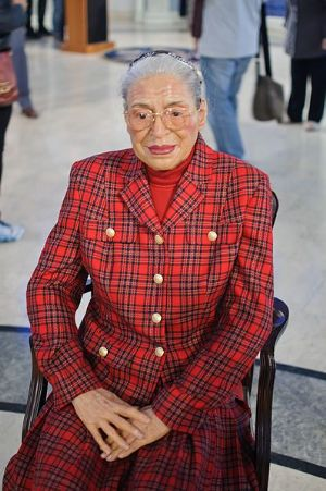 Rosa Parks, une engagée immortelle
