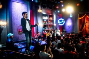Maroc : Un Jamel Comedy Club à Casablanca