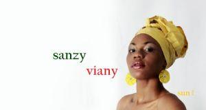 Sanzy Viany, sous les feux de la rampe