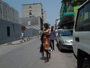 Les pires pays où vivre pour une femme