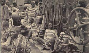 Mauritanie : L'esclavagisme toujours présent
