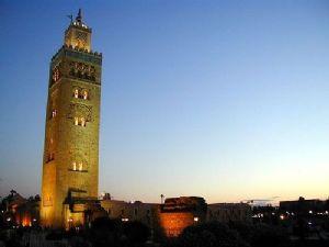 Marrakech : Mal placée sur les villes les plus touristiques