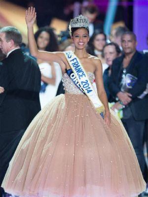 Miss France 2018: Miss Martinique disqualifiée du concours en raison d'un tatouage