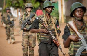 Sangaris : Point de situation du 14 mars 2014