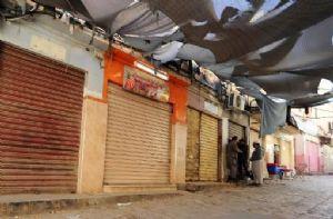 Manifestation à Ghardaïa pour demander une enquête sur la mort de trois hommes dans des heurts intercommunautaires