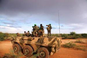 Somalie: A la veille de ses 10 ans, l'AIMISOM plus que jamais dans le collimateur des shebabs