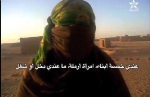 Une saharaouie accuse le Front Polisario de violences sexuelles