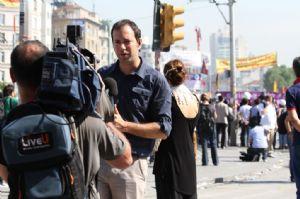 Les journalistes boycottés pour les élections en Algérie