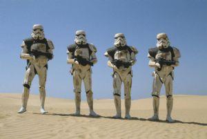 Cinéma/35 ans après le premier épisode, le deuxième épisode de Star Wars s'annonce